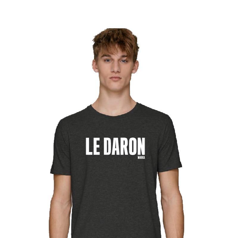 T-shirt Le Daron